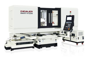 CNC Profile Grinder - SMART-H/B 1224 II