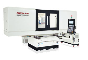 CNC Profile Grinder - SMART-H/B 1640II