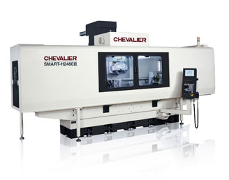 CNC Profile Grinder - SMART-H/B 2440/2460/2480 II