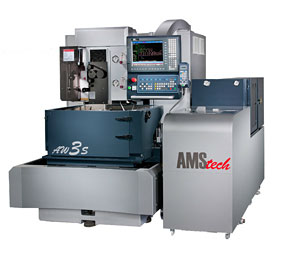 CNC Wire Cut EDM-AW Series