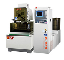 CNC Wire Cut EDM - G Series