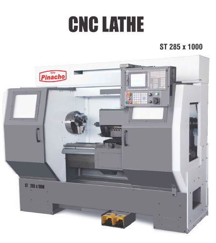 Low Cost CNC
