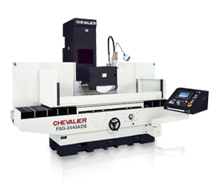 Column Type High Precision 3-Axis Automatic Surface Grinder