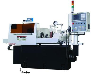 Cylindrical Grinder CNC Series