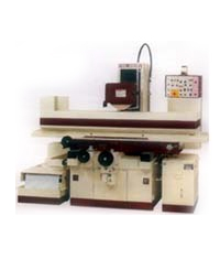 Chevalier High Precision Surface Grinding Machine Model