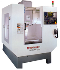 Chevalier High Speed Compact Vertical Machining Centre Model 1418VMC