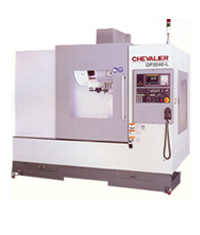 Chevalier High Speed Compact Vertical Machining Centre, VMC, CNC Milling